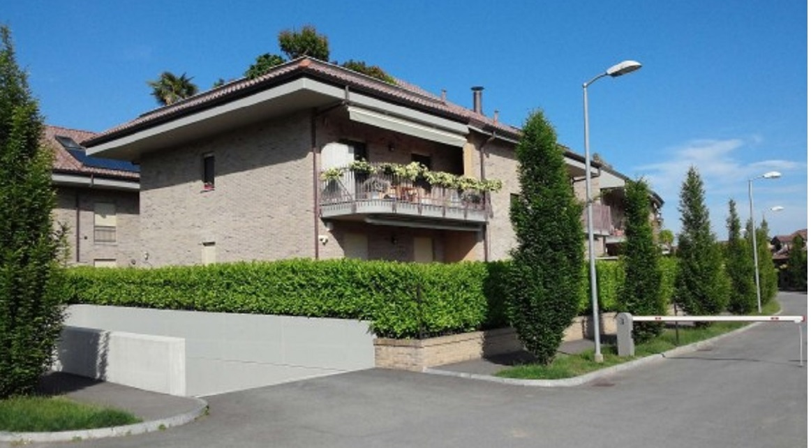 Attico con terrazzo a Vinovo Villaggio i Cavalieri - ARCAM IMMOBILIARE