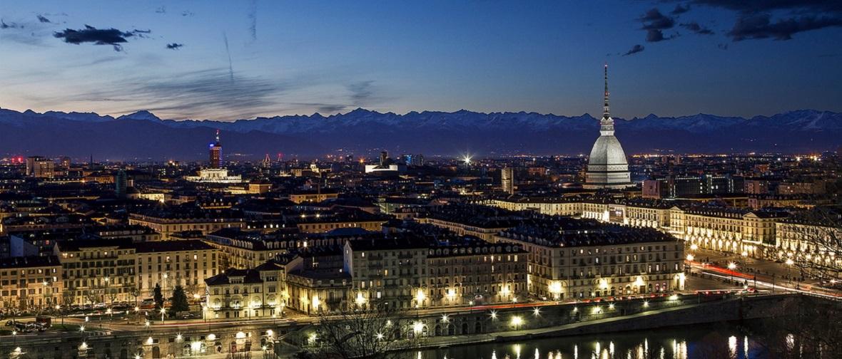 Appartamenti Torino